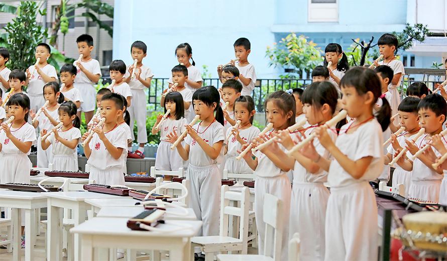 2020小小音樂會-兒童劇「和平之子」