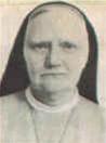 白克滿修女